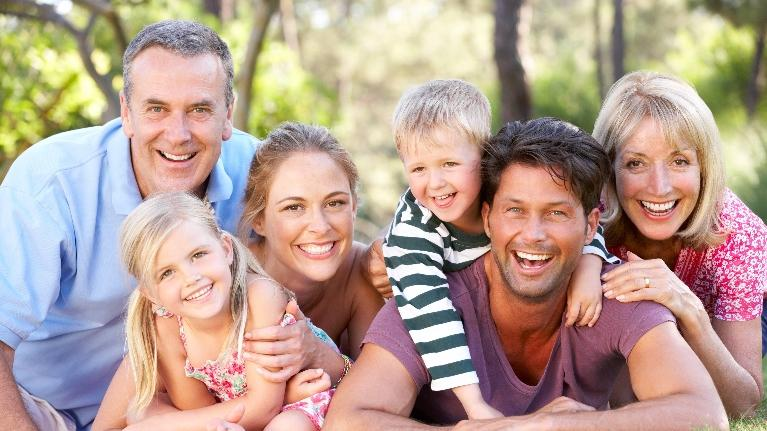 Family | Dentist in Gretna LA