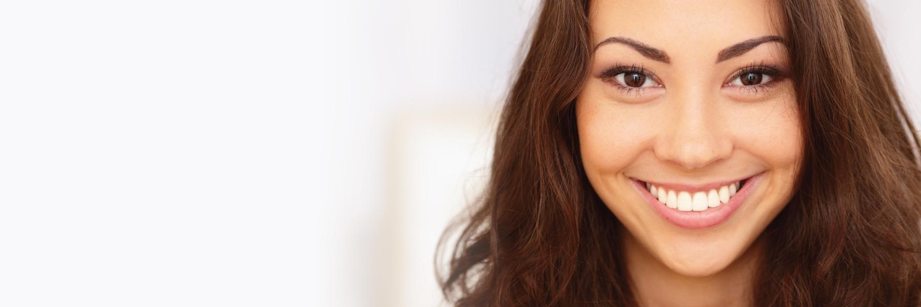 Teeth Whitening Patient | Nola Dentures and General Dentistry