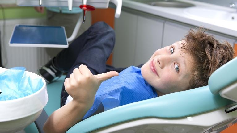 Teeth cleaning in Gretna LA